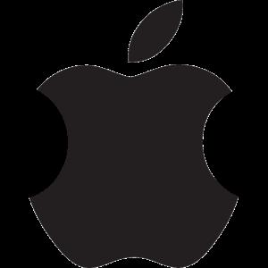 Apple-Logo-2bite