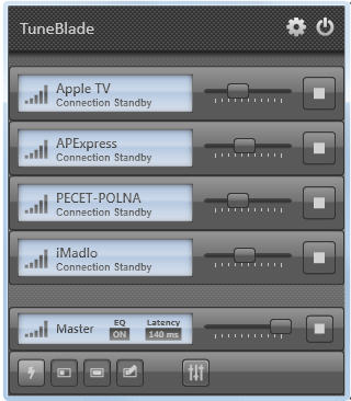 TuneBlade, czyli AirPlay dla Windows - co nowego? - applesauce pl