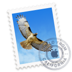 OS X Mail Icon