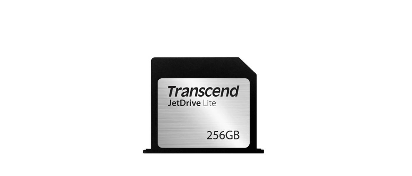 Transcend  JetDrive 350